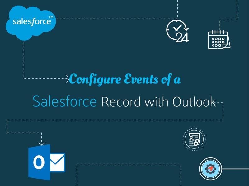 Microsoft Office™ OUTLOOK SALESFORCE CONFIGURATION