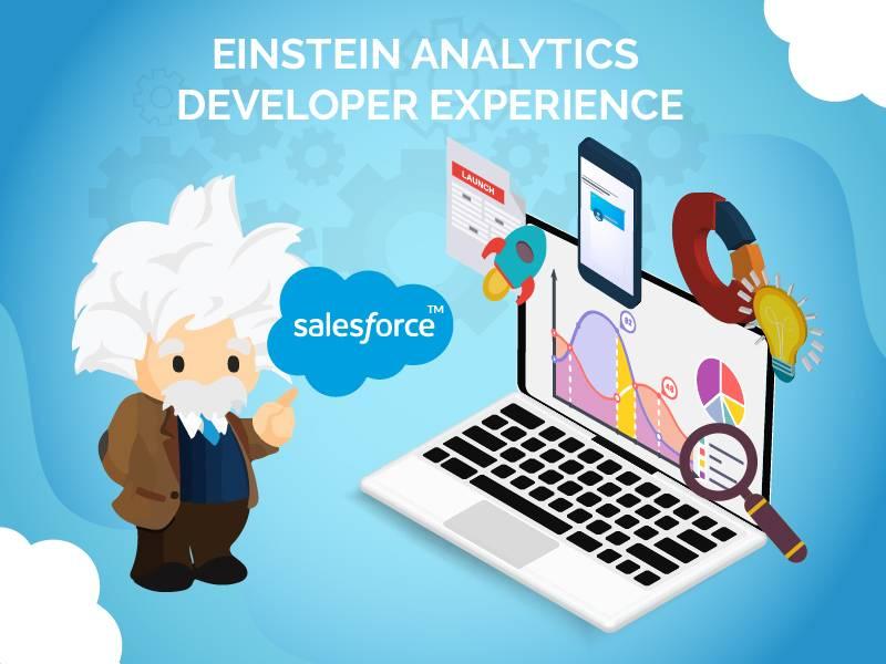 Einstein Analytics Developer Experience