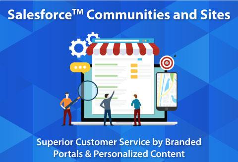 Hire Salesforce Development Company | Cloud Analogy