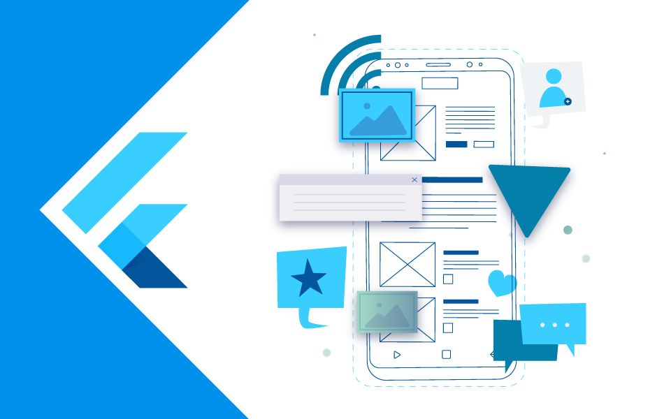 Flutter App Development Company | Cloud Analogy