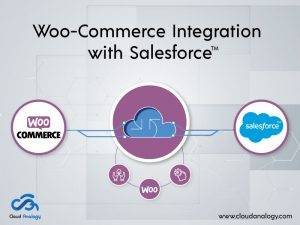 WooCommerce Integration with Salesforce
