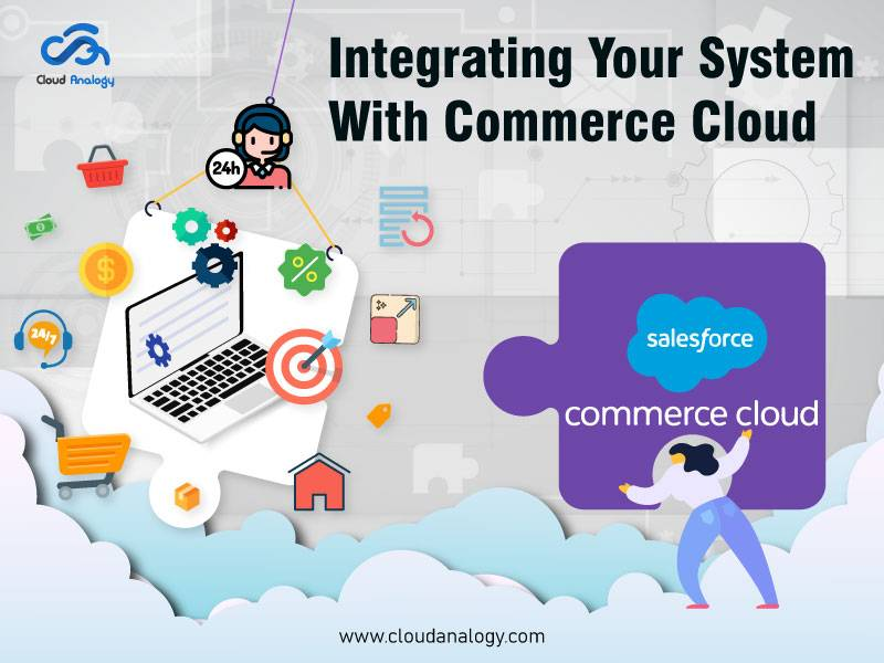 Integrating Your System With Commerce Cloud