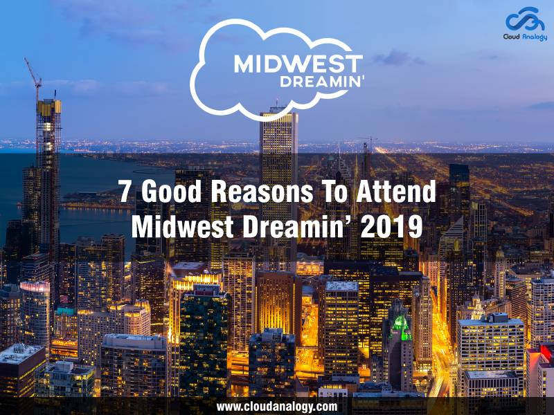 7 Good Reasons To Attend Midwest Dreamin' 2019