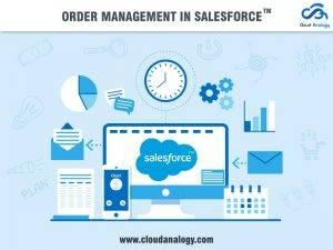 Order Management in Salesforce
