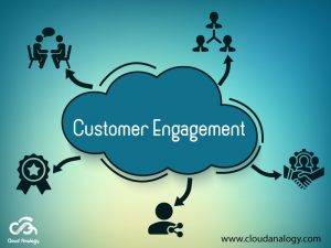 Rules and Strategies for Customer Engagement