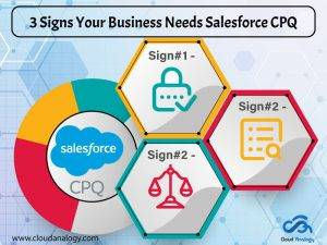 3 Signs Your Business Needs Salesforce CPQ