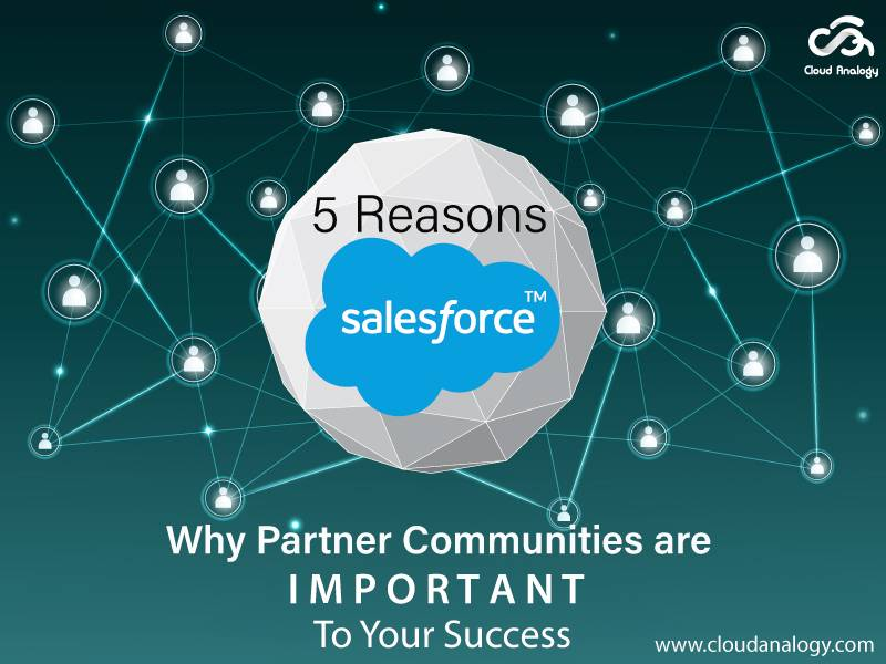 5 Reasons Why Partner Communities Are Important To Your Success