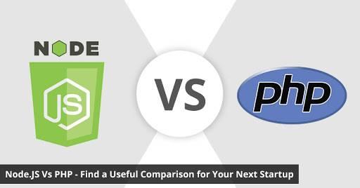 PHP Vs Node
