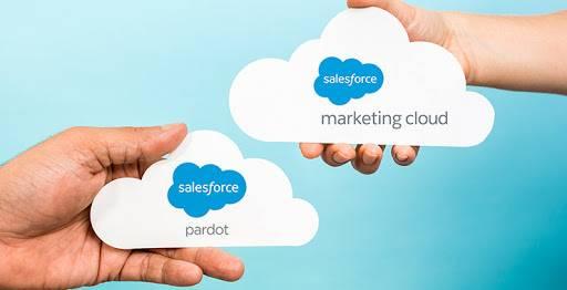 Pardot Marketing Cloud1