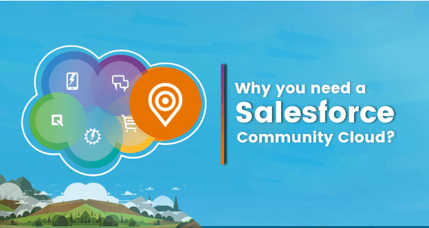 Why you need a salesforce community cloud
