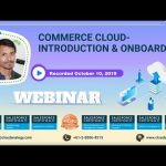 Salesforce™ Commerce Cloud - Introduction & Onboarding