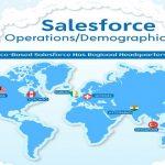 Salesforce Operations/Demographics