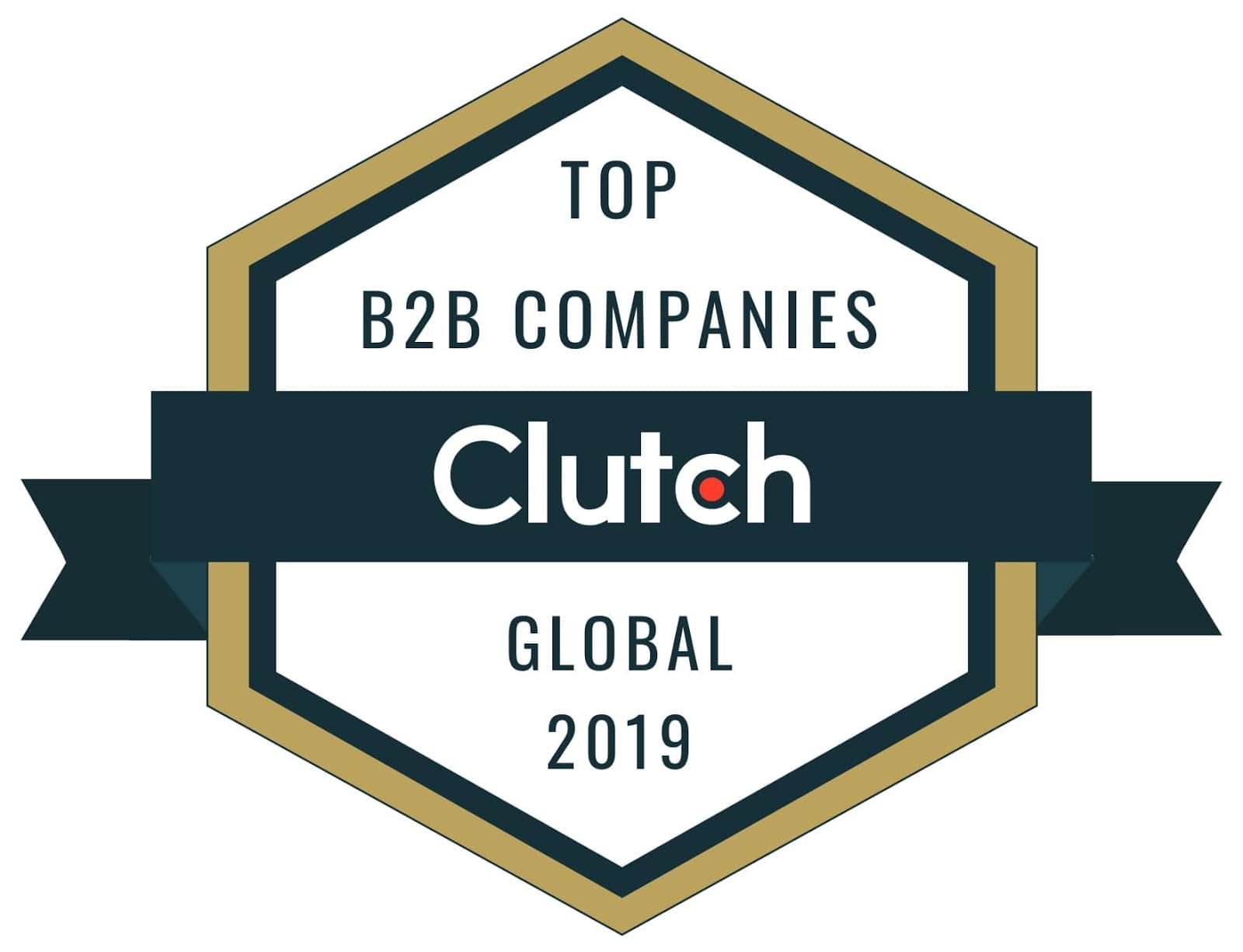 Cloud Analogy Proud to be Named Clutch Global Leader for Excellent IT Services