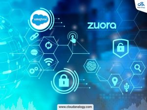 Why Salesforce Could Acquire Zuora?