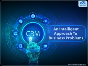 CRM--An-Intelligent-Approach-to-Business-Problems