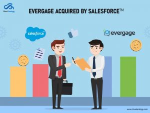EVERGAGE ACQUIRED BY SALESFORCETM-min