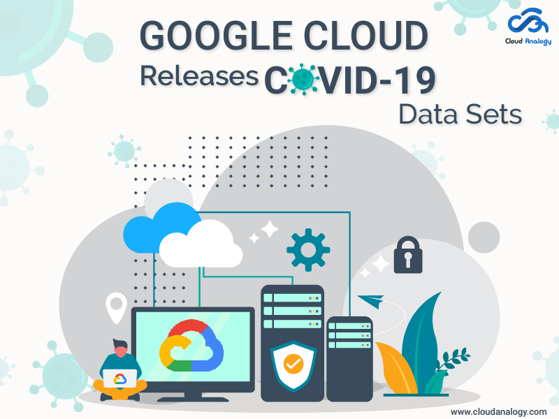 Google Cloud Releases COVID-19 Data Sets