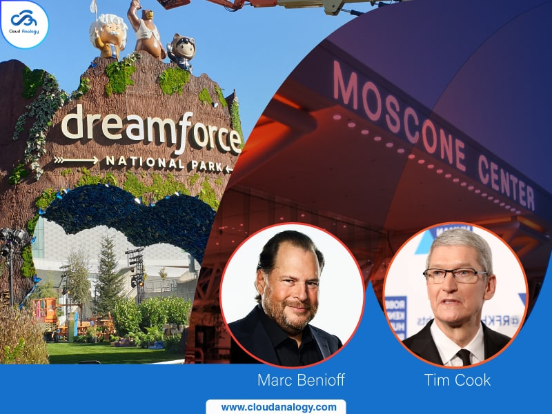 Salesforce Cancels Dreamforce 2020 And Moves It Online