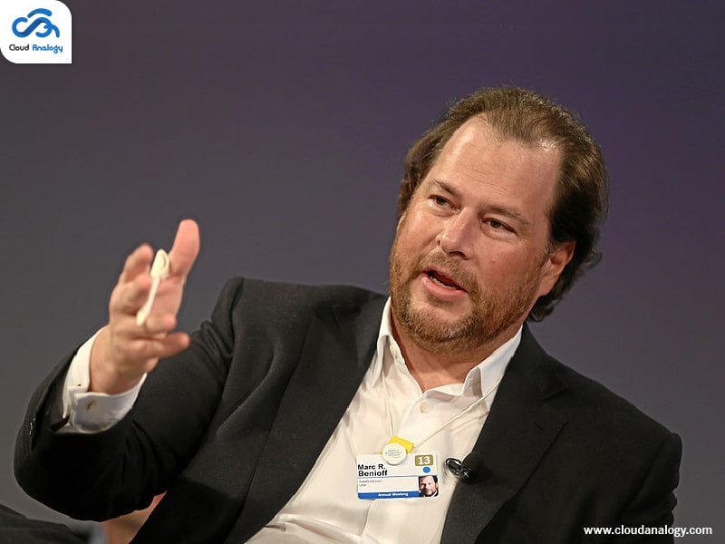 Salesforce Will Not Hold Dreamforce In 2020