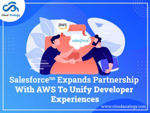 Saleforce-expands-partnership-with-AWS-to-unify-developer-experience