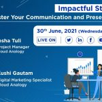 Learn The Effective Skills Of Communication and Presentation.
